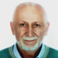 First vice-president: Chondromatides Giorgos (Municipality of Vrilissia)