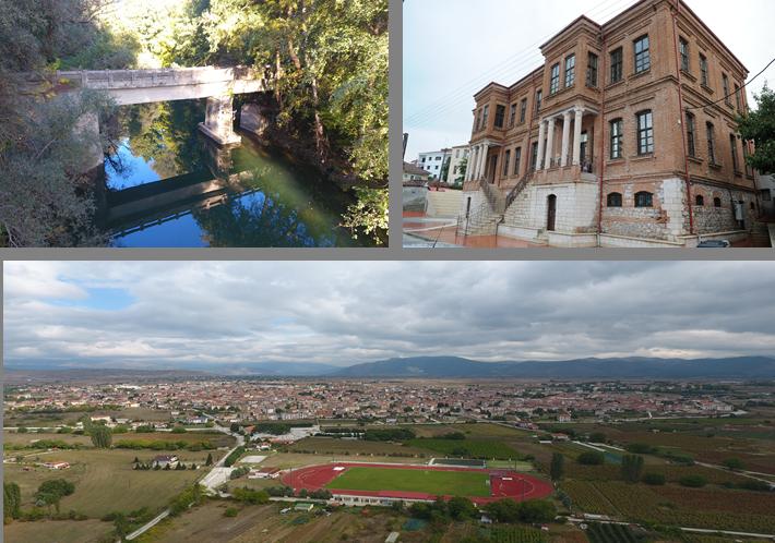Εικόνα: Δήμος ΄Αργους Ορεστικού