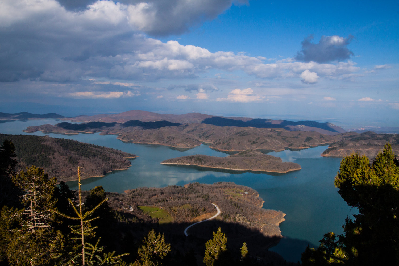 Εικόνα: Δήμος Λίμνης Πλαστήρα